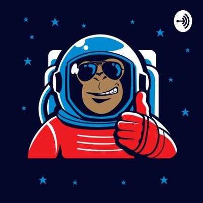 Macaco Cosmonauta