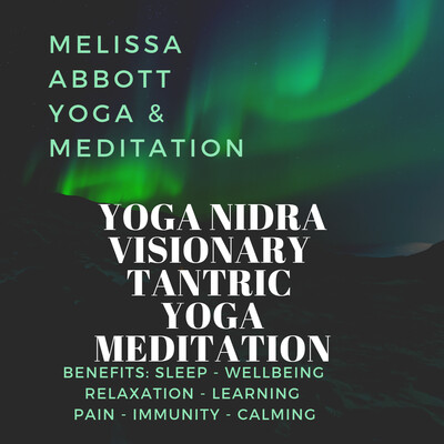 Meditation & Yoga with Melissa Abbott