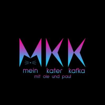Mein Kater Kafka