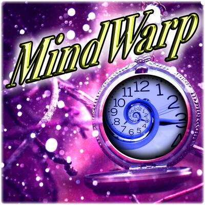 Mind Warp - An Inspirational Instant!