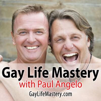 Gay Life Mastery