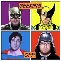Geeking Off Podcast