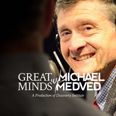 Great Minds with Michael Medved