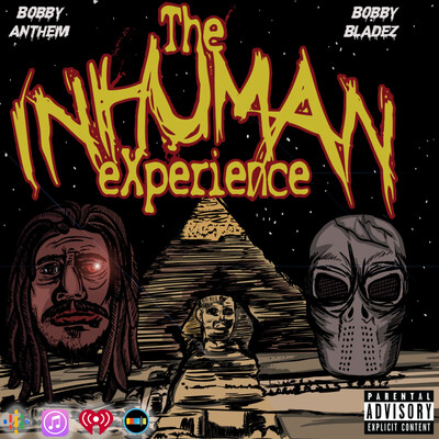 Inhuman eXperience Podcast