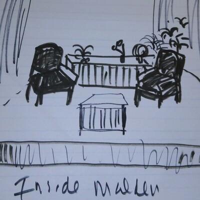 Inside Malden