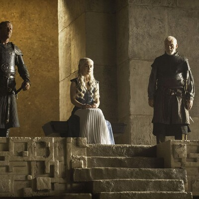 Ranking Thrones