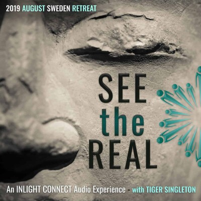 See The Real; 5 Day Retreat Audio