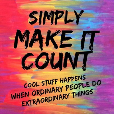 Simply Make It Count