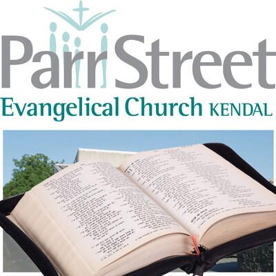 Parr Street Church, Kendal, UK