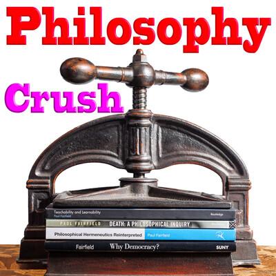 Philosophy Crush » Podcasts