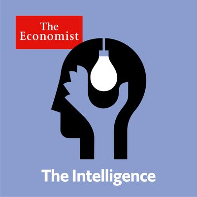 The Intelligence from The Economist