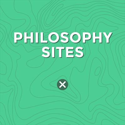 Philosophy Sites