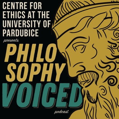 Philosophy Voiced