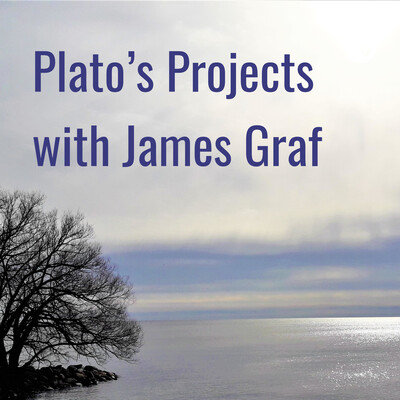 Plato's Projects with James Graf