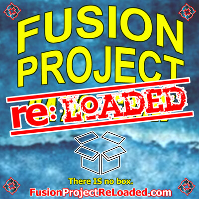 Fusion Project Reloaded
