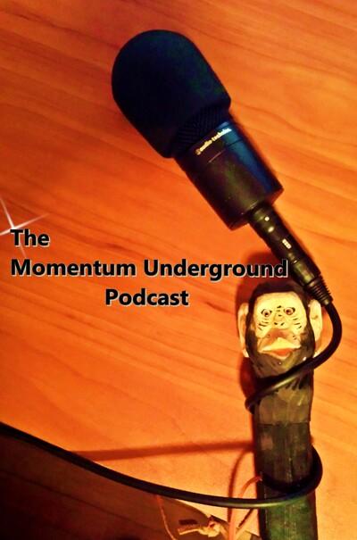 Momentum Underground Podcast