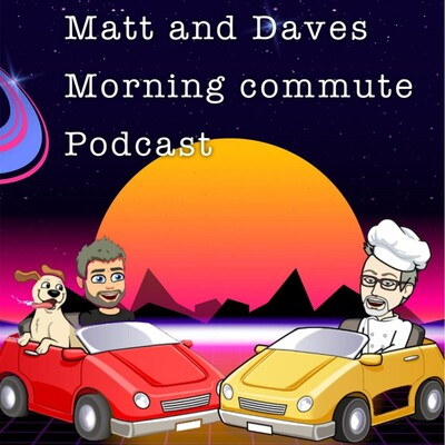 Morning Drive Podcast