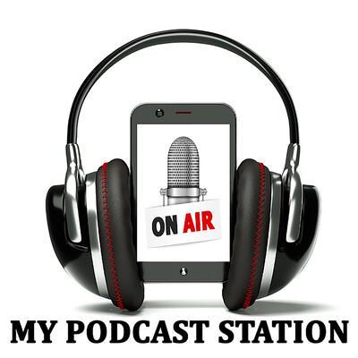My Podcast Station