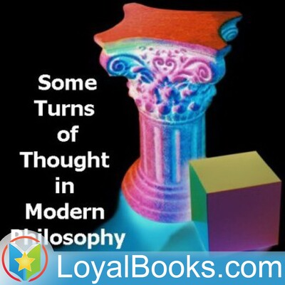 Some Turns of Thought in Modern Philosophy by George Santayana