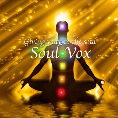 SoulVox L*I*V*E!