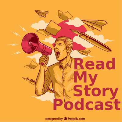 Read My Story Podacst