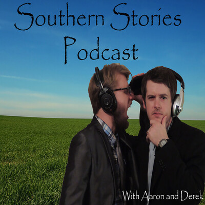 Southern Stories Podcast