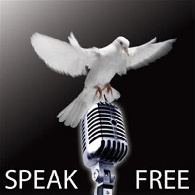 Speak Free