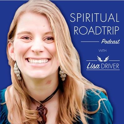 Spiritual Roadtrip Podcast