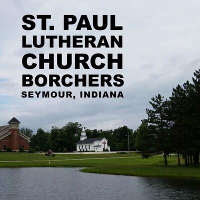 St. Paul - Borchers Podcast