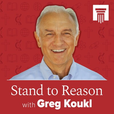 Stand to Reason Weekly Podcast