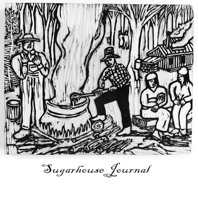 Sugarhouse Journal
