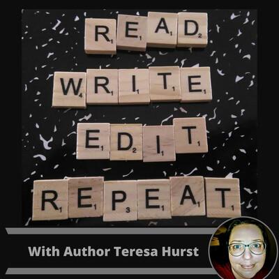 Read. Write. Edit. Repeat.