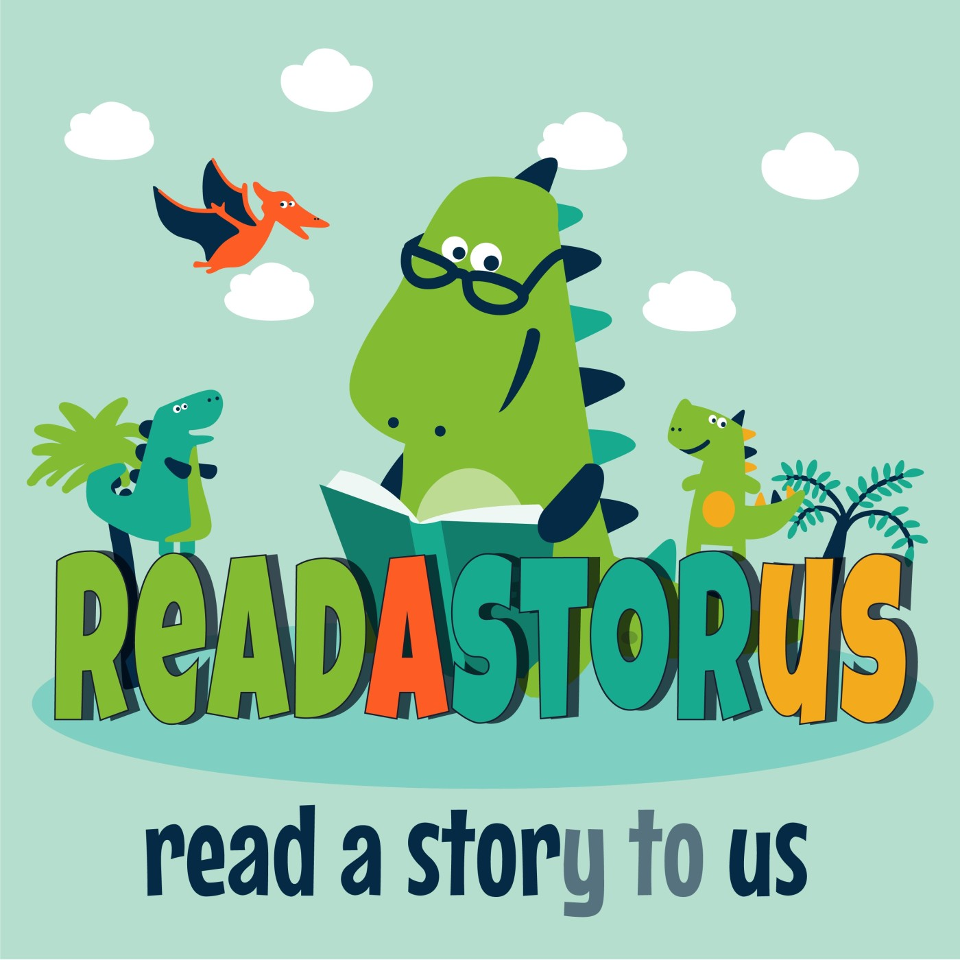 Readastorus - Classic Children's Stories