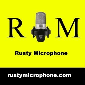 Rusty Microphone