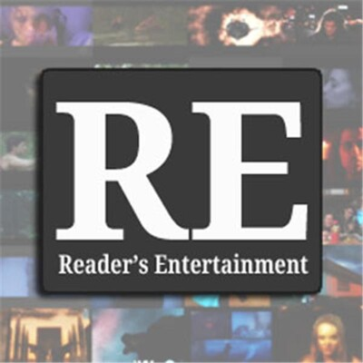 Reader's Entertainment Radio