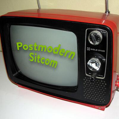 Postmodern Sitcom