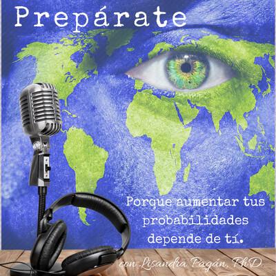 PREPARATE - para emergencias, crisis, desastres.