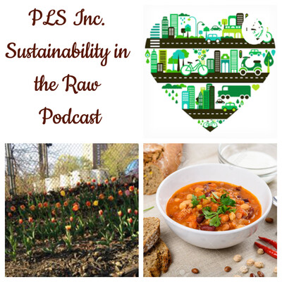 Pure Love Sustainability Inc Sustainability in the Raw
