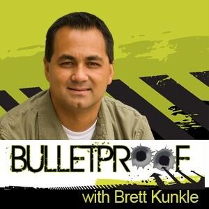 Bulletproof with Brett Kunkle