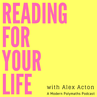 Reading for Your Life