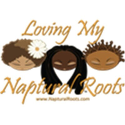 Loving My Naptural Roots Radio
