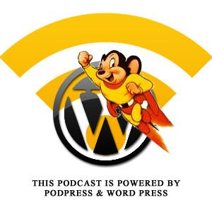 Luke's Creative Podcast » Podcast Feed