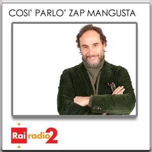 Così parlò Zap Mangusta
