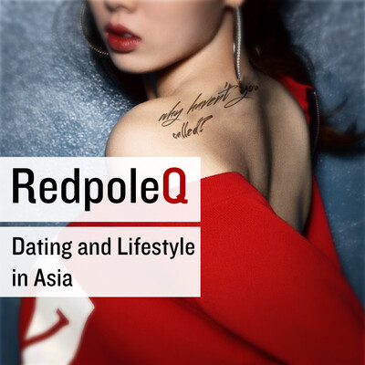 Asia Dating Podcast