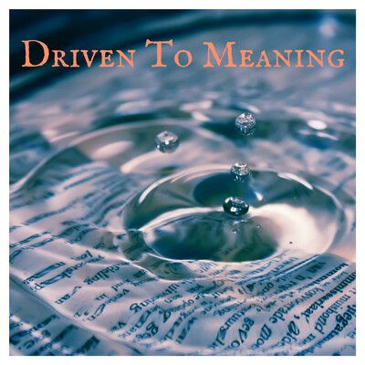 Driven To Meaning