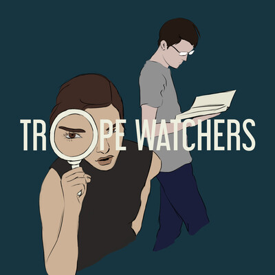 Trope Watchers - Scholarly Pop Culture Criticism