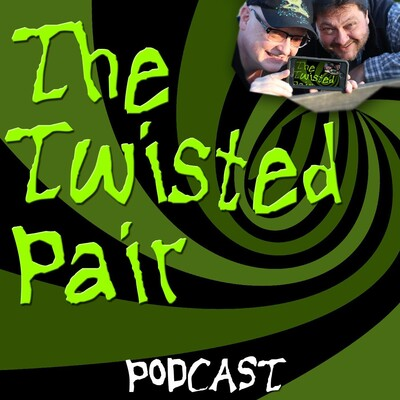 Twisted Pair Podcast