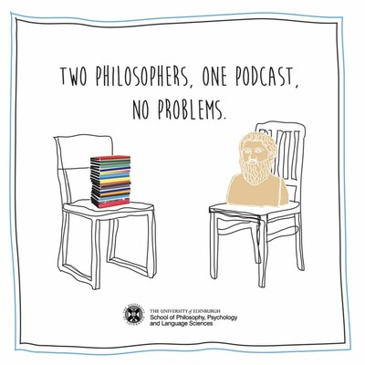 Two Philosophers, One Podcast, No Problems