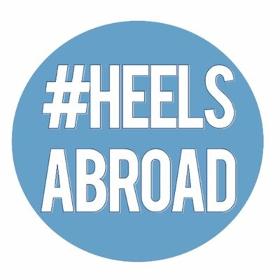 UNC Study Abroad Podcast