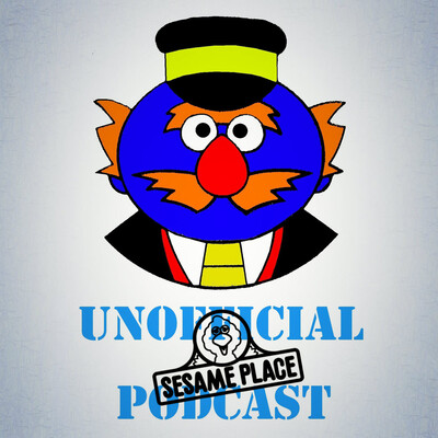 Unofficial Sesame Place Podcast